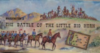 The Battle of the Little Big Horn